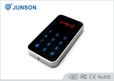 High Security RFID Access Control System IP68 Water Resistance
